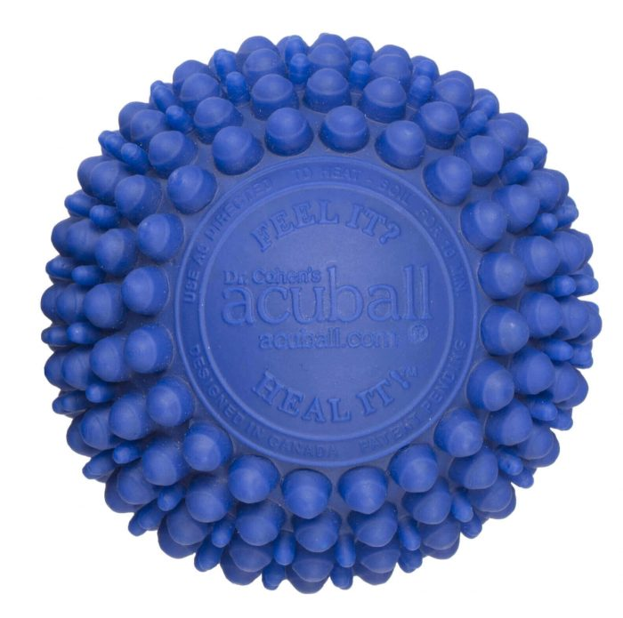 Dr. Cohen's Heatable acuBall