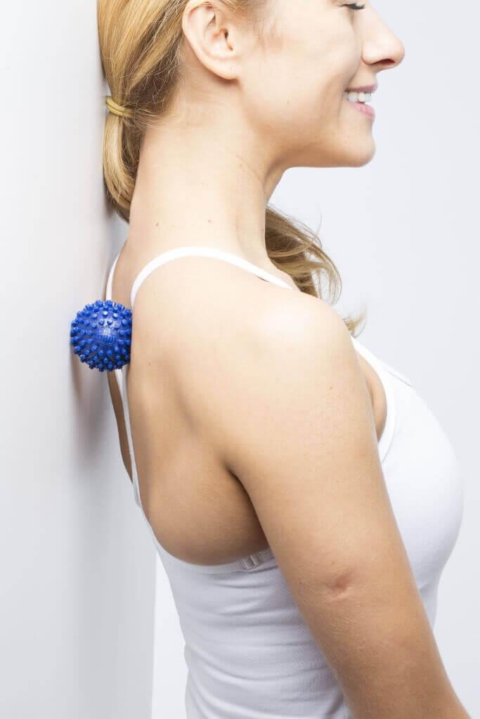 Dr. Cohen's acuBall Mini