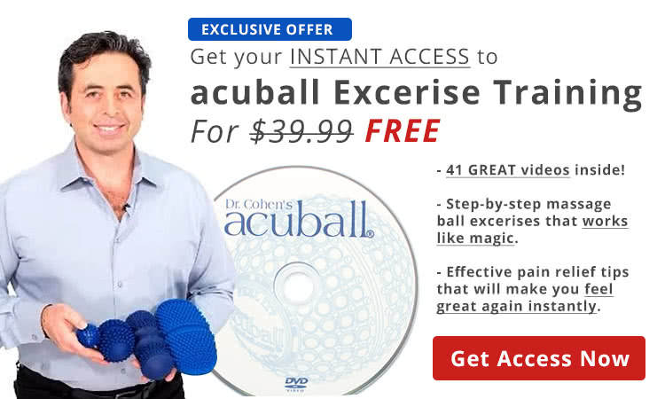 Acuball Excerise Training